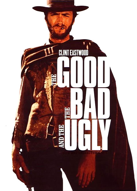 ������ ���� ����� ������ ������� The Good The Bad and The Ugly mp3