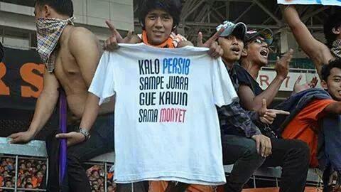 Janji Suporter JakMania Jika Persib Juara