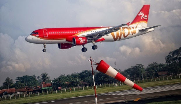 Misteri Slot Air Asia, Aroma Kongkalikong Menguat