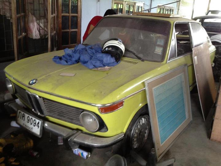 72 retro cars auto parts bmw2002. Black Bedroom Furniture Sets. Home Design Ideas