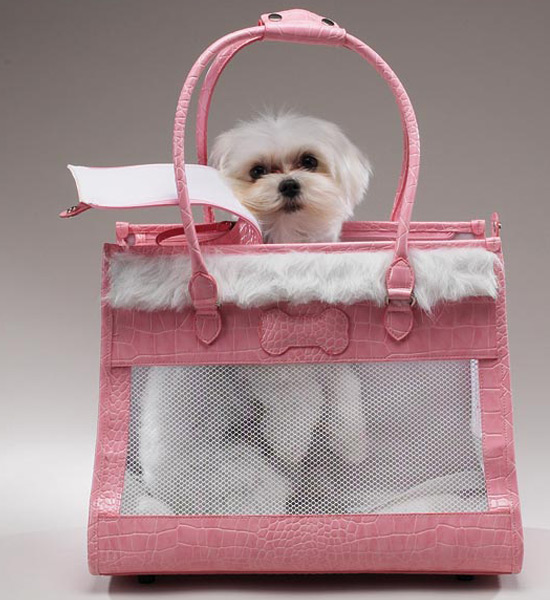 Pet carriers for small dogs puppies lovers