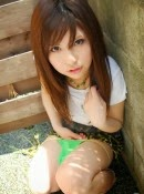 Ngắm nhìn cơ thể siêu bỏng mắt của gái Trung Hoa