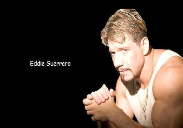 Eddie Guerrero Hd Free Wallpapers