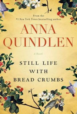 Still Life With Bread Crumbs book cover art