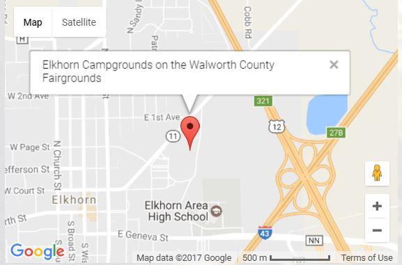411 East Court Street, Elkhorn, Wisconsin