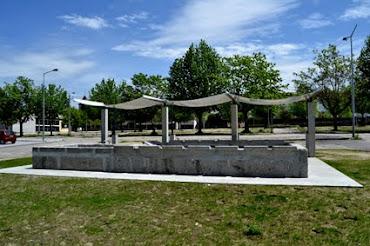 Praça das Comunidades Lavadouro
