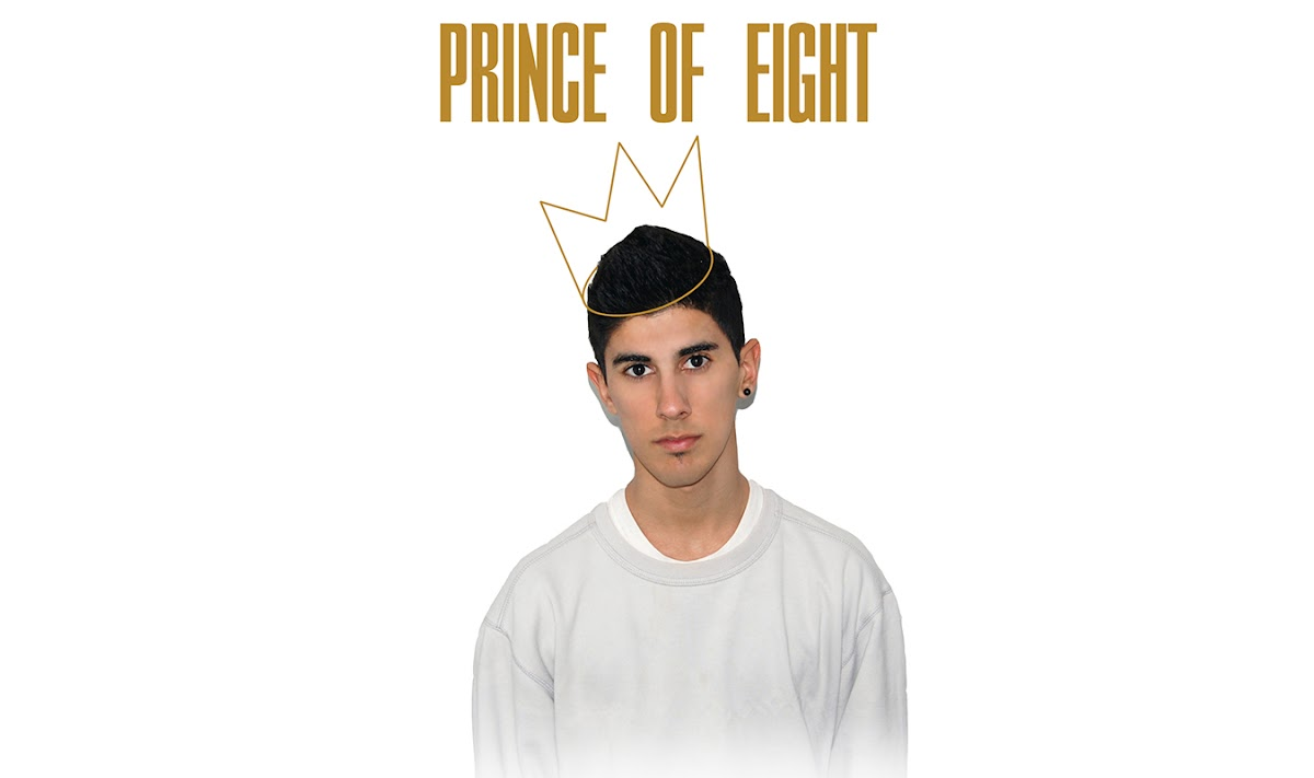 PRINCE OF EIGHT