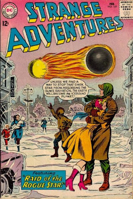 Strange Adventures #149
