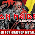 Iron Maiden no Graspop Metal Meet 2013