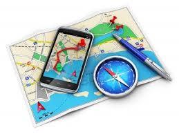 Aplikasi Kompas Tidak Berjalan Di Android