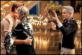 Luhrmann dirige a Leonardo DiCaprio y Carey Mulligan en su peculiar versión de El Gran Gatsby