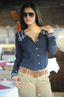Telugu Actress Lucky Sharma Latest  Pictureshoot Gallery  0031.jpg
