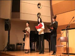 クリスマスコンサート グローリア他(きよしこの夜 馬頭琴の初伴奏をやりました)