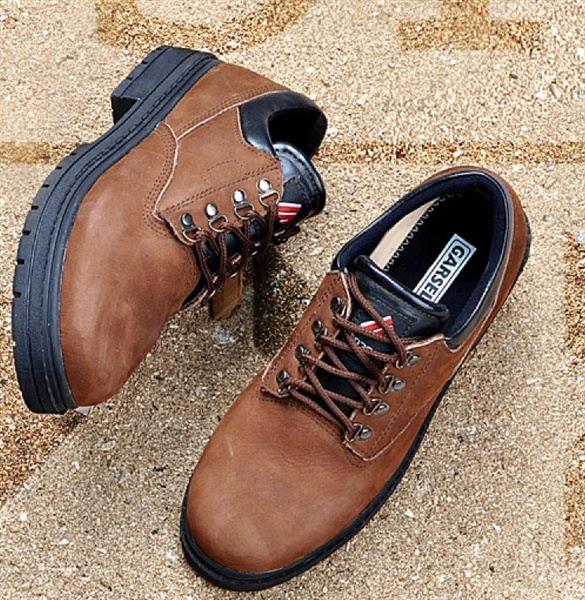 Sepatu Boots Kulit, http://sepatumurahstore.blogspot.com