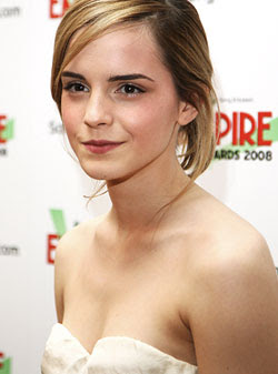 Emma Watson Parties With Strippers In New York
