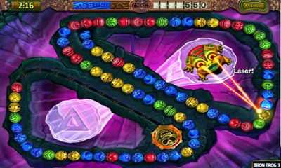 zuma revenge download free android
