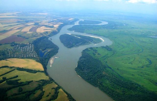 Sungai Ob