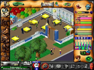 Fast Food Tycoon border=