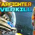 Starfighter Overkill (Cuộc chiến trong ngân hà) game cho LG L3