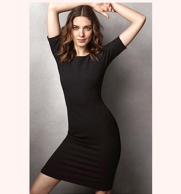 Платье Ann Taylor / Ann Taylor Dress