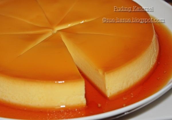 Puding Karamel Cake Ideas and Designs