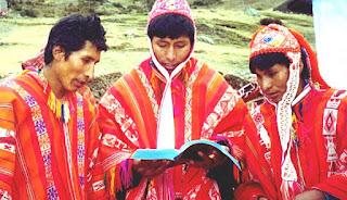 Kichwa, quichua, curso gratis, aprender idioma, quechua, lenguas, los andes