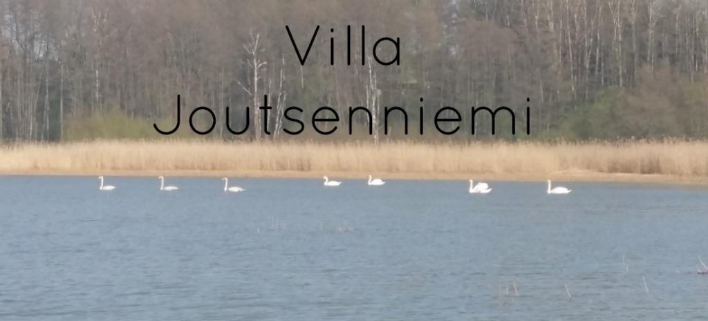 Villa Joutsenniemi