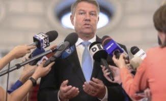 CCR, LOVITURĂ DEVASTATOARE pentru Iohannis! Legea referendumului a fost declarată constituțională