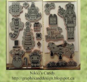 {Nikki's Candy}