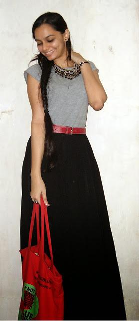 palazzo pants, big pants, how to wear palazzos, long hair, french braid, fashion blogger
