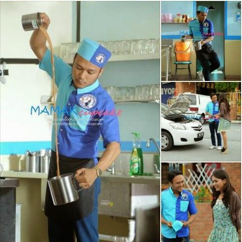 Sinopsis Mamak Cupcake Filem Komedi Romantis Shaheizy Sam Siti Saleha