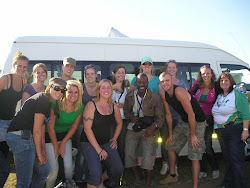 Thembela Tours & Productions