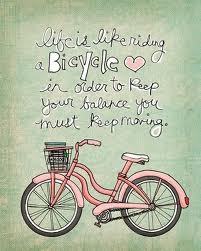 Do Good to Feel Good through the joy of a bicycle
