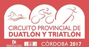 Circuito Duatlon Triatlon Cordoba
