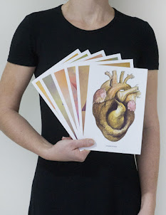 6 prints - 3º coleção