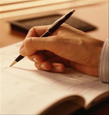 imagen dia del escritor