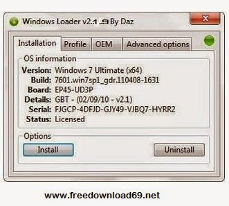 windows 7 build 7601 download