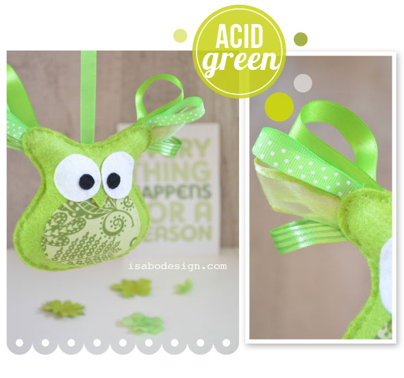 Handmade-green-owl-isabo