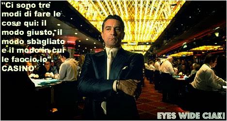 Casino jack frases