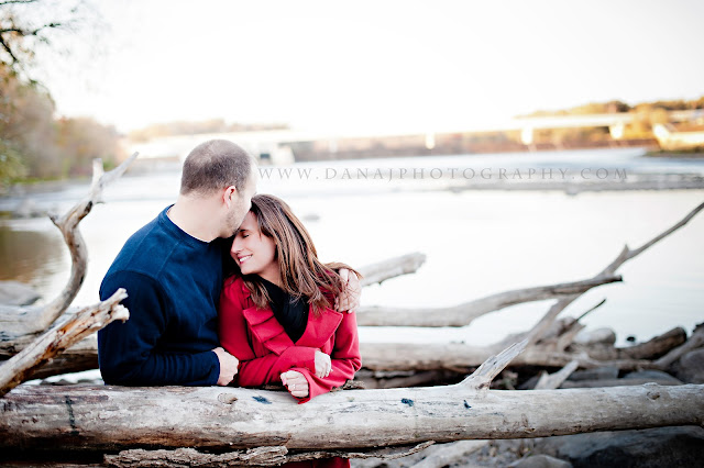 sneakfbam St Cloud engagement photography Dave + Amanda