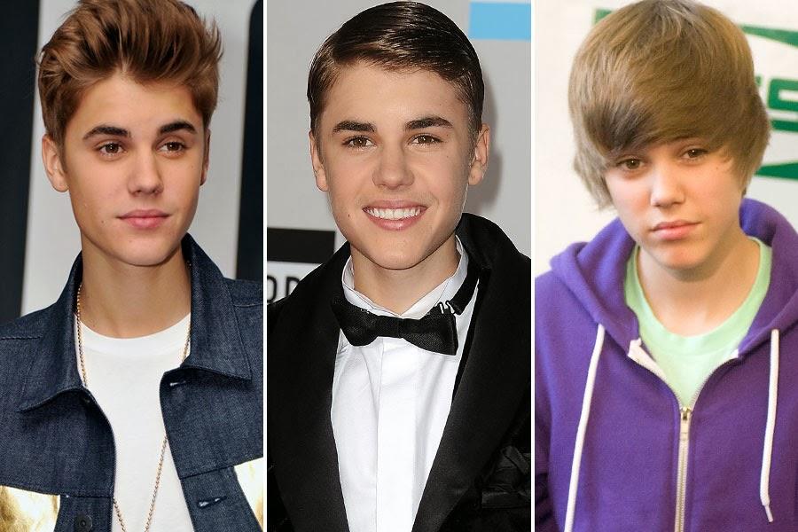 Foto Justin Bieber