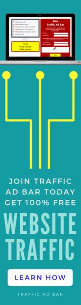 Traffic Ad Bar