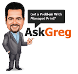 Ask Greg - The Business Transformation Center