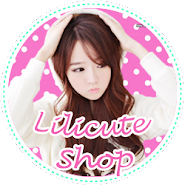 Lilicute - Shop