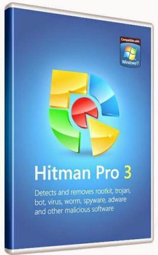 Hitman Pro v.3.7.9 Build 231 + Patch Xenocoder (en Español)(tu segunda mejor opinion contra el malware)