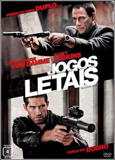 Download - Jogos Letais DVDRip - AVI - Dublado