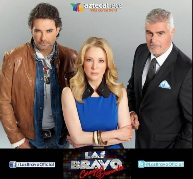 las bravo-ლას ბრავო  Bravo