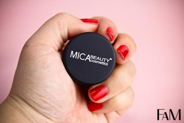 mica beauty cosmetics bronze loose pigment eyeshadow