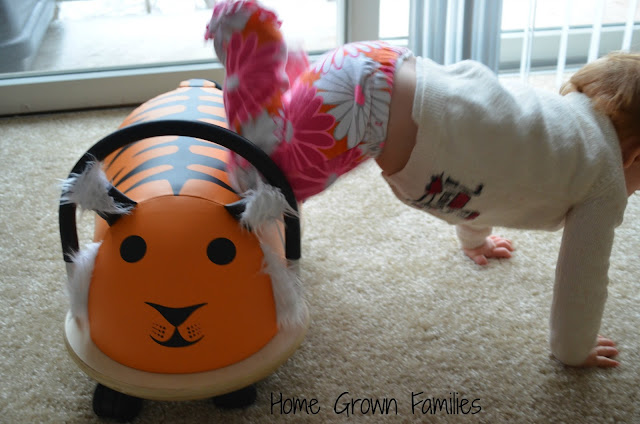 Prince Lionheart Wheely Bug Giveaway, product review, wheely bug