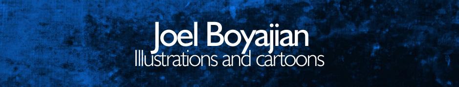 Joel Boyajian